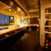 渋谷肉割烹バル 和牛男 COWBOY 渋谷本店の雰囲気3