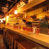 ワインバル ラフ Rough 渋谷店の雰囲気2