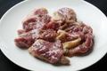 料理メニュー写真ジンギスカン