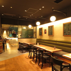 Hakone Bakery Dining&Bar コレド室町テラス店の雰囲気1