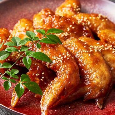 全席完全個室 鶏料理居酒屋 鶏ぷる 福島駅前店のおすすめ料理1