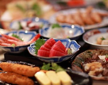 和食処祭のおすすめ料理1