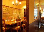 レストラン チャオの雰囲気3