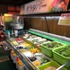 新鮮野菜を数多く取り揃えたサラダバーは全コース付き☆