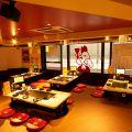 お好み焼き酒場 とり玉天国 立川店の雰囲気1