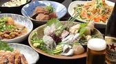旬菜 創作処 いち也のおすすめ料理3