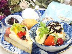カフェマルジのサムネイル画像