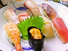 尾道市 天狗寿司の写真