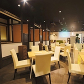 Mini Lover's Cafe 西鶉の雰囲気3