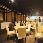 Mini Lover's Cafe ミニラバーズカフェ 西鶉の雰囲気3