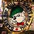 ダーツバー ブル DARTS Bar BULLのロゴ