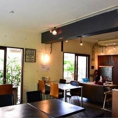 cafe62番地の写真