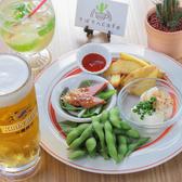 さぼてんcafeのおすすめ料理2