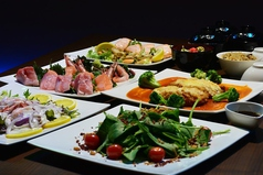 Show&Restaurant SunSeaN 三線のおすすめ料理1