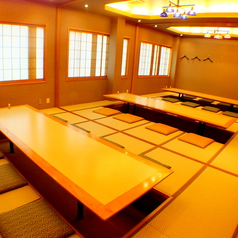 日本料理 味扇の雰囲気1