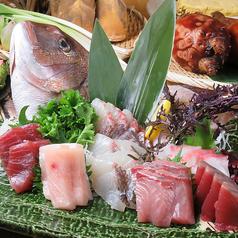 美食空間 きょういち 仙台のコース写真