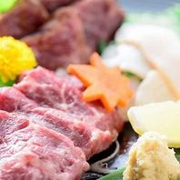 【天神で楽しむ絶品九州料理】馬刺しや水炊き、もつ鍋…