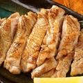 料理メニュー写真大山鶏もも肉炙り焼き