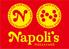 Napoli's PIZZA & CAFFE ナポリス 吉祥寺東町のロゴ