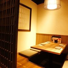 御八 MIHACHI 池袋店の雰囲気2