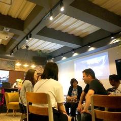 KYOTO LAUNDRY CAFEのおすすめポイント1