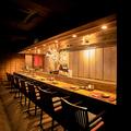 酒と肴 堀川町 やまぐちの雰囲気1