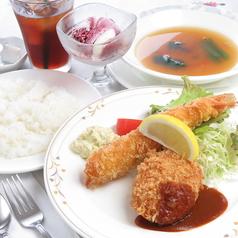 レストラン ル マルシェのおすすめ料理1