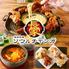 韓国料理 ソウルチャンガ 栄錦店のロゴ