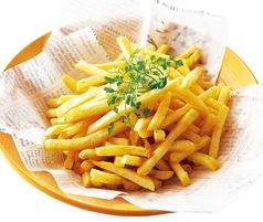 料理メニュー写真シェイク de ポテト ≪選べる3つのフレーバー≫旨塩/のり塩/バター醤油