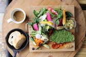 California CAFE UED. ユーイーディー 緑区・南区・天白区・瑞穂区のグルメ