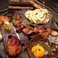 OHAKOでは新鮮な若鶏を使用しております◎8時間じっくり煮込んで作った鶏がら白湯スープも様々な料理に使用しております♪ヘルシーな若鶏をお楽しみください♪