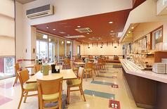 倉敷うどん ぶっかけふるいち 松島店の雰囲気1