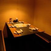美食屋 セルポアの雰囲気2