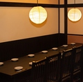 博多美人 福島駅前店の雰囲気1