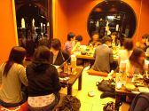 とりのすけ 京都金閣寺店の雰囲気3