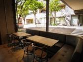 AJO アジョ Restaurant&Barの雰囲気2
