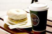 タリーズコーヒー TULLY'S PCP丸の内店 グランアージュ内