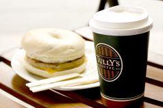タリーズコーヒー TULLY'S アトレ目黒