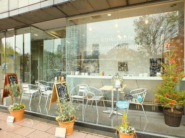 koikoi cafeの雰囲気1