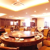 【8~30名様まで】会社のご宴会・お食事会に♪円卓テーブル席