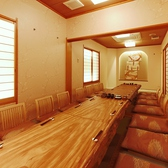 恵比寿屋 HANAREの雰囲気3