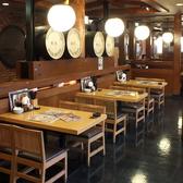 和食れすとらん旬鮮だいにんぐ 天狗 稲毛海岸店の雰囲気2