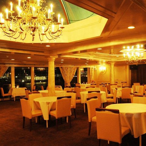 ◆各種フロア◆2名様個室から120名様までのフロア、貸切最大500名様のご利用も可能です。