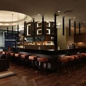 ハーバーカフェ オールデイダイニング HARBOR CAFE ALL DAY DINING 神戸の雰囲気3