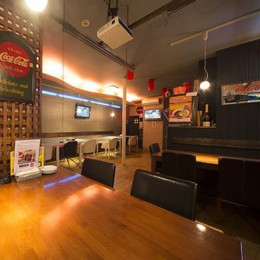 Easy Diner 7026の雰囲気1