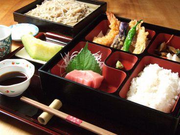 長寿庵 渡邊のおすすめ料理1