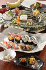 矢の根寿司 ロイヤルパークホテル店の写真