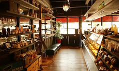 mugimugi cafe ムギムギカフェの写真