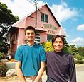 【琉球長寿豚】沖縄屈指の豚肉ブランド「琉球長寿豚」は、ZUKEYAMAファームが中心となり、肉質が高レベルで安定供給できるのが特徴です!