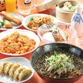 中華創作料理 麗縁 レイエンのおすすめ料理1